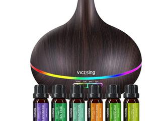 Victsing 500ml Aromatherapy Set Model  HM582A