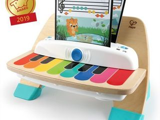 Baby Einstein Hape Magic Touch Piano