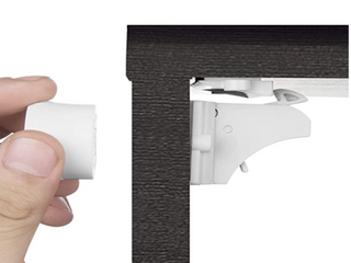 Maisi Baby Proofing Magnetic Cabinet locks