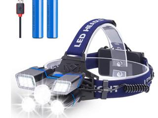 Plotlamp lED Headlight