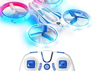 Force1   UFO4000   2 Speed lED Stunt Drone