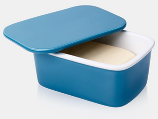 Sweese   Teal   Butter Dish
