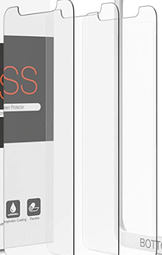 Tempered Glass Premium Screen Protectors Ip 11 Pro Max