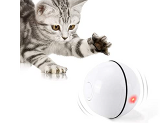 led Cat Ball Toy