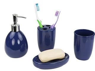 Sanitary Wares Window   Fashion Boutique Bath   Teal Blue