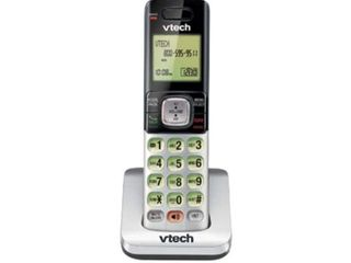 VTech   CS6709 Expandable Cordless Handset Only   Silver