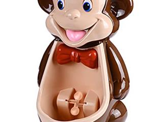Mkool Monkey Urinal   Ages 1 5