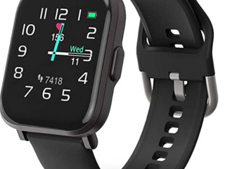 Uxd Health And Fitness Watch