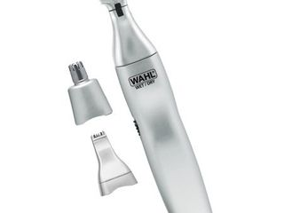 Wahl Clipper   Ear  Nose   Brow 3 in 1 Personal Trimmer  Wet Dry for Fast  Easy  Precise and Hygienic Grooming  Model 5545 400