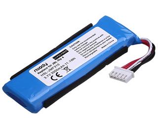 lithium Ion Polymer Battery   Model  Flip 4