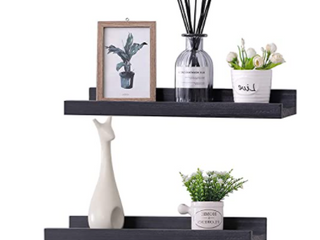 KlGO Floating Wall Shelves