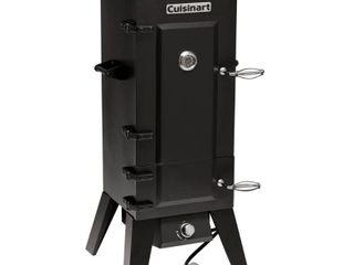 Cuisinart Vertical 36 inch Propane Smoker  Retail 196 49