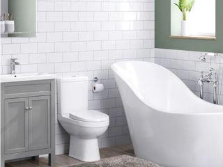 Freemont Shaggy Bath Rug