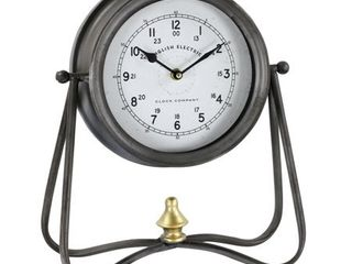 Cline Table Top Wall Clock
