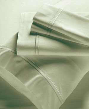 PureCare Elements Premium Rayon From Bamboo Bed Sheet Set  Full Queen  Retail 199 99