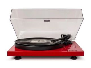 Crosley C6 Turntable Record Player  Retail 96 00
