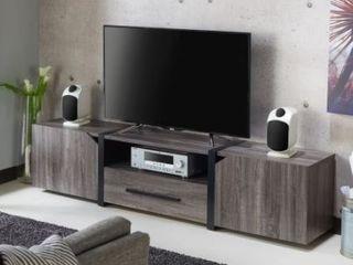 Strick   Bolton Sawa 81 inch TV Stand  Retail 338 49