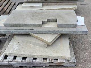 limestone Counter Tops