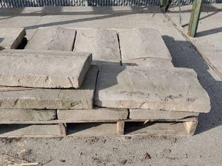 Beveled Retaining Wall Capstones