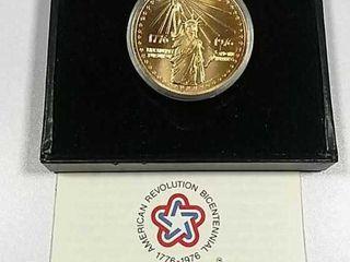 The National Bicentennial Medal