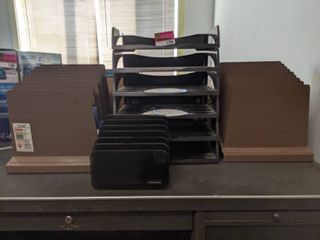 Paper Organizers