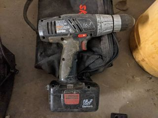 Craftsman 1 2 Inch Drill And Work light