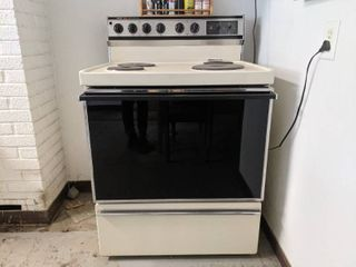 Tappan Self Cleaning Oven