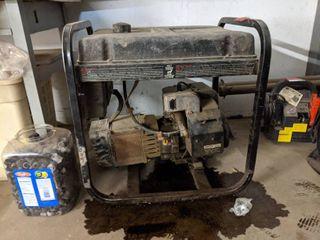 Coleman Power Mate 10 Hp Generator