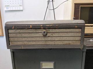 Antique Cash Drawer