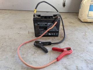 Rechargeable Valve Regulated lead Acid Battery