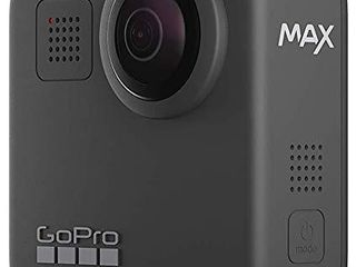 GoPro MAX   Waterproof 360   Traditional Camera   PNY Elite X 64GB