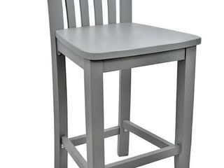 Grey Copper Grove Bedgebury Counter Stool Retail 173 99