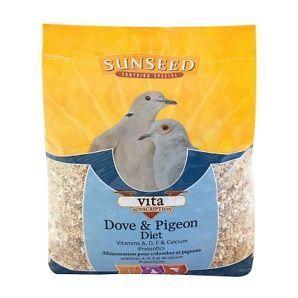 Vita Sunscription Dove   Pigeon Formula