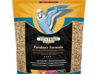 SunseedAr Vita Prima Sunscription Parakeet Food 2 lbs