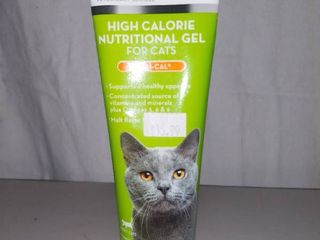 Tomlyn High Calorie Nutritional Gel For Cats 4 25 Ounce Bottle