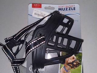 Coastal Soft Muzzle Size 5