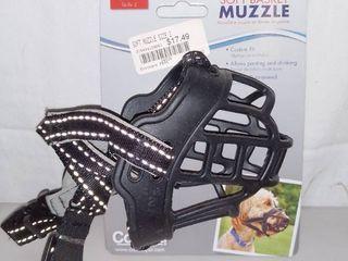 Coastal Soft Basket Muzzle Size 2
