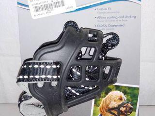 Coastal Soft Basket Muzzle Size 1