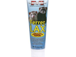 Marshall Ferret lax Hairball and Obstruction Remedy for Ferrets  3 Ounce