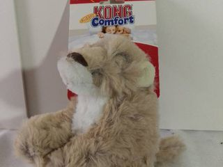 Kong Kiddos Comfort Stuffed Squeaker Toy