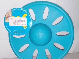 large Whirl Wheel Flyer Dog Toy