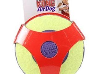 KONG AC22 Air Squeaker Disc   Medium