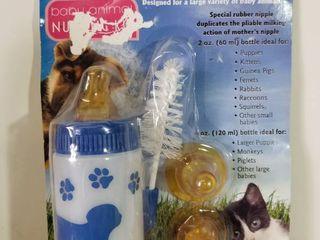 lIXIT CORPORATON 4OZ Bottle Nursing Kit