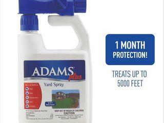 Adams Plus Yard Spray  32 ounce