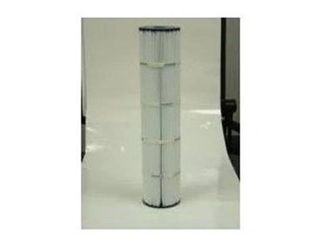 Super Pro PPR75 SPG 4 oz 23 25 in  75 sq ft  Replacement Filter Cartridge for Premier Maxi Sweep