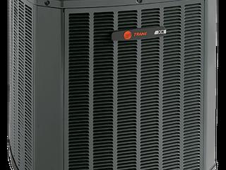Trane XR13 Series 46 500 BTUH Central Air Conditioner   4TTR3048