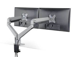 Envoy Innovative Dual Monitor Mounting Arm System