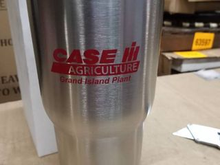 AT550 Stainless Steel Tumblers with lids