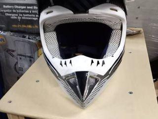 Helmet HD 802