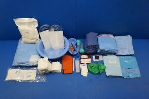 Avid Medical USMA004 02 Joint Operational Surgical Pack